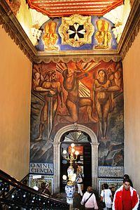 Casa de los Azulejos  Wikipedia la enciclopedia libre