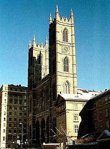 Architecture of Montreal  Wikipedia