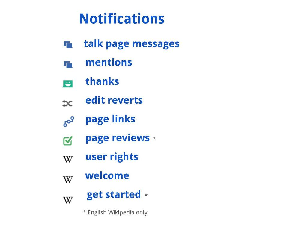 File Notifications Slides