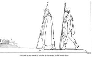 Illustrations of Odyssey