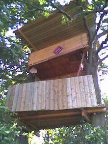 Cabane  Wikipdia