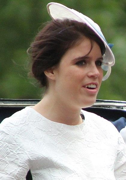 Image Result For Princess Eugenie