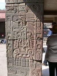 Arte de Teotihuacn  Wikipedia la enciclopedia libre