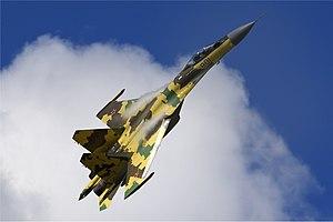 Russian Air Force Sukhoi Su-35 Belyakov.jpg