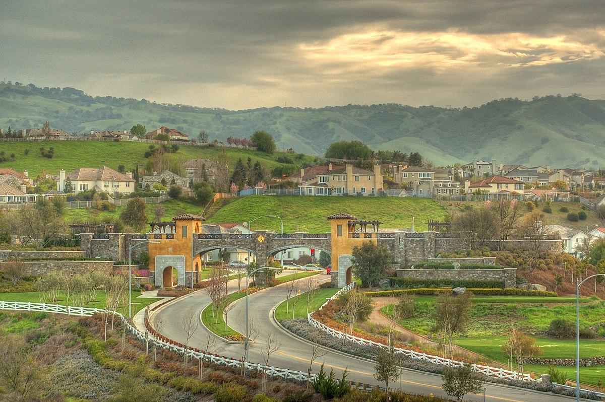 Silver Creek Valley Homes