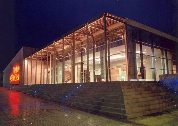 Thessaloniki Olympic Museum - Wikipedia