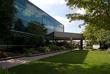 Tim Hortons corporate headquarters - 01.jpg