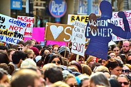 third wave feminism wikipedia