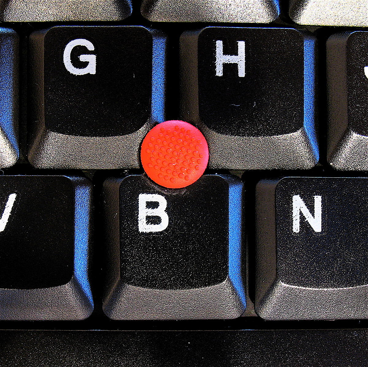 Trackpoint Wikipedia