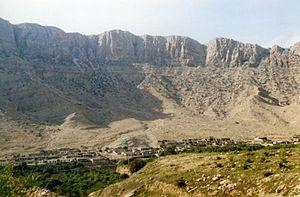 Village Sasan