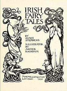irish folklore wikipedia