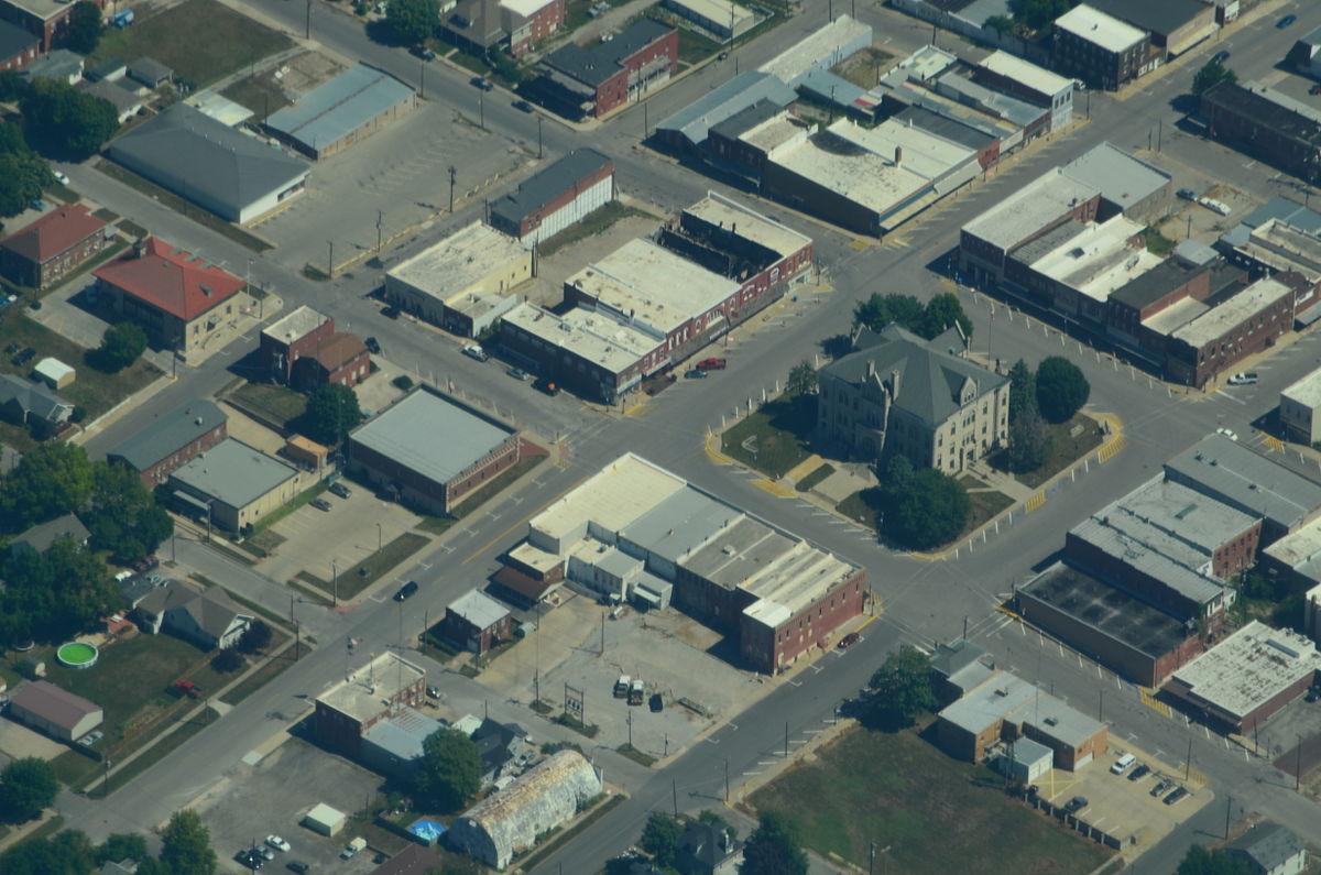 Carrollton Missouri  Wikipedia