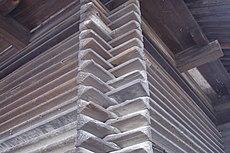 校倉造の参考画像