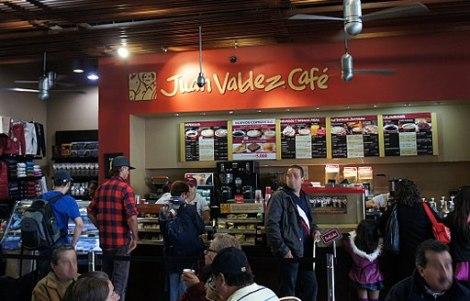 BOG 04 2012 Juan Valdez 1334