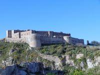 Castello di Milazzo - Wikipedia
