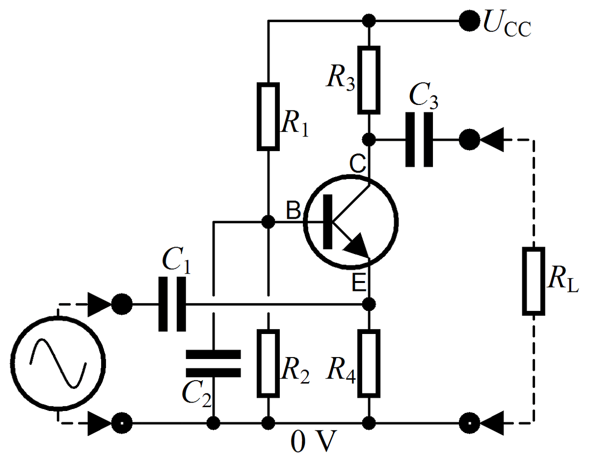Elektrisk krets