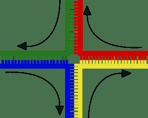 Illustration of DNA