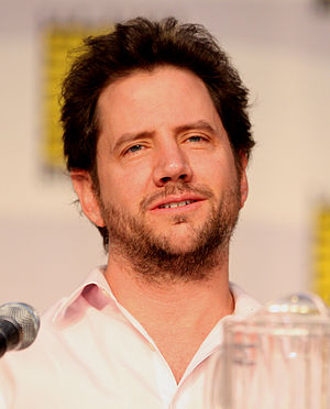 English: Jamie Kennedy at the 2010 Comic Con i...