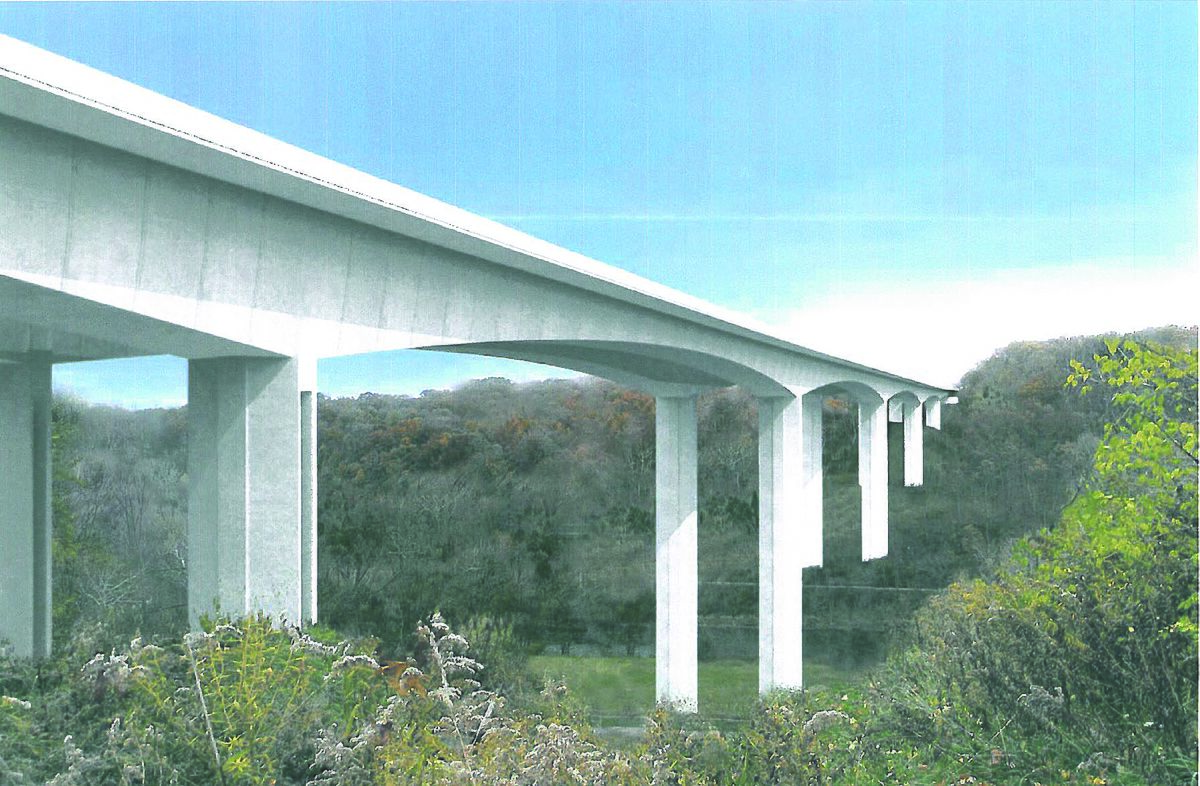 Jeremiah Morrow Bridge  Wikipedia