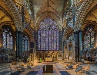English Gothic architecture Wikipedia