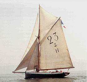 Marie Fernand armada rouen