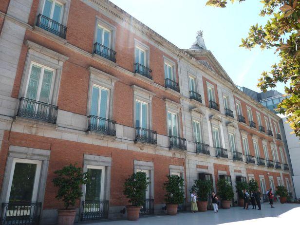 Museo Thyssen-Bornemisza (Madrid) 08