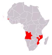 Pa�ses Africanos de L�ngua Oficial Portuguesa)).