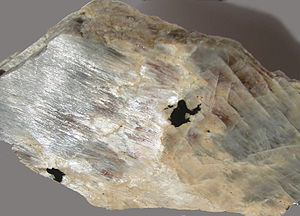 Orthoclase,moonstone