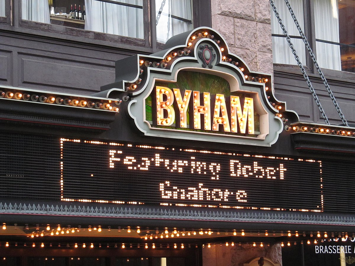Byham Theater  Wikipedia
