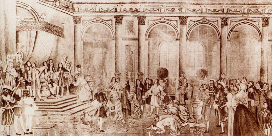 Risultati immagini per medieval council