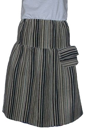 skirt - part of women's clothes