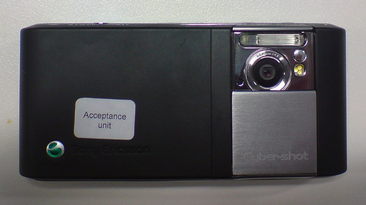 Sony Ericsson C905 Wikipedia
