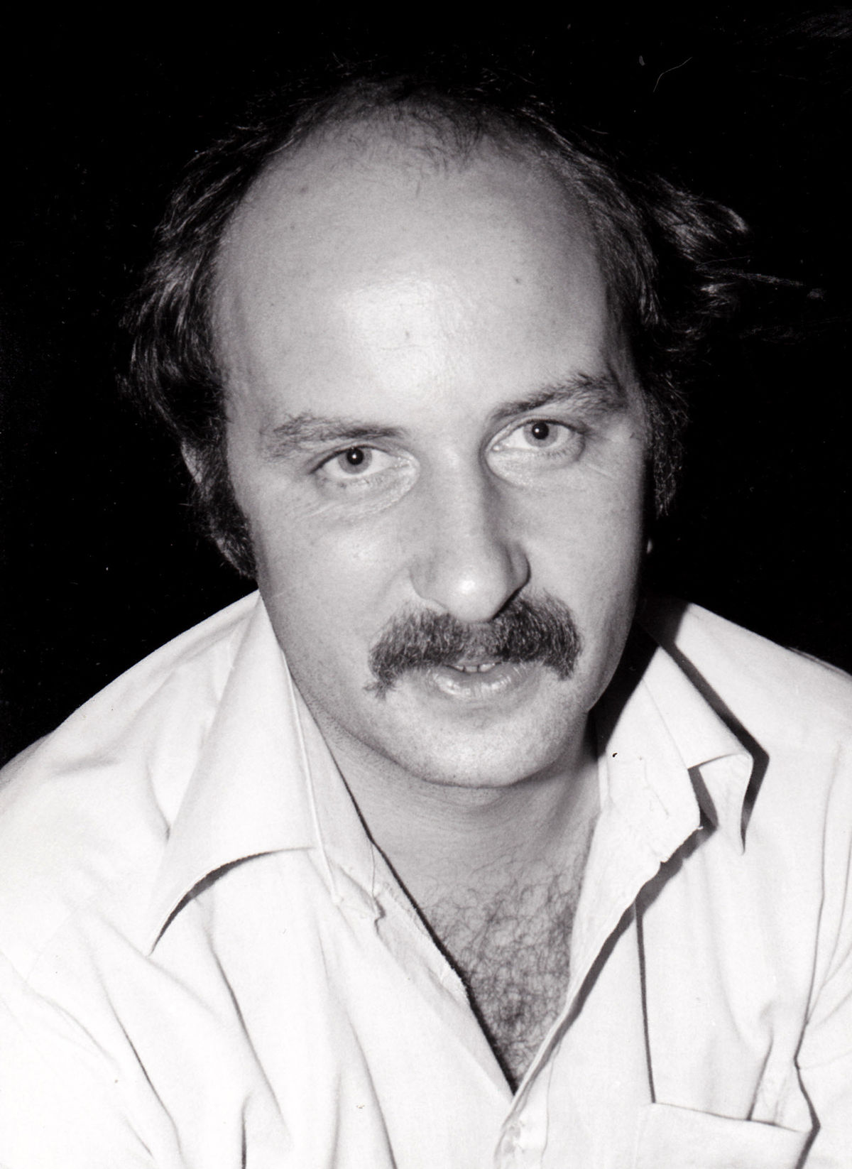 Stephen Barry  Wikipedia