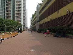 天悅邨 - 維基百科。自由的百科全書
