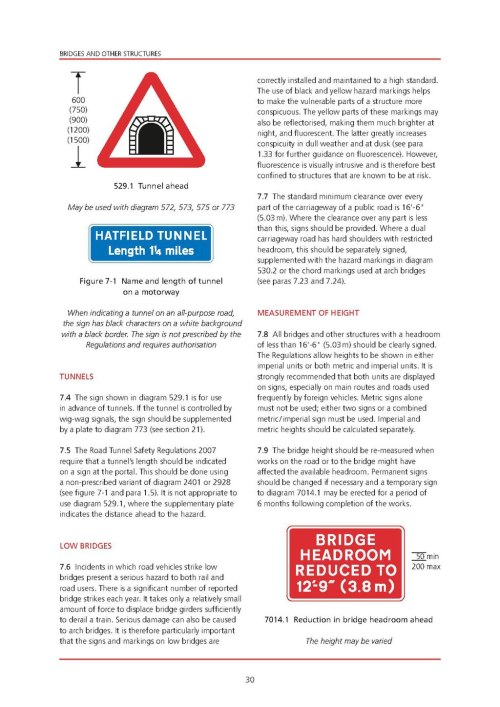 small resolution of page uk traffic signs manual chapter 4 warning signs 2013 pdf 31 wikisource the free online library