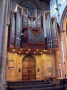 St Peter Mancroft  Wikipedia