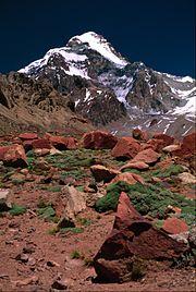 La Plus Haute Montagne Du Monde : haute, montagne, monde, Sommets, Wikipédia