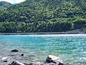 Lac du Verney  Wikipedia