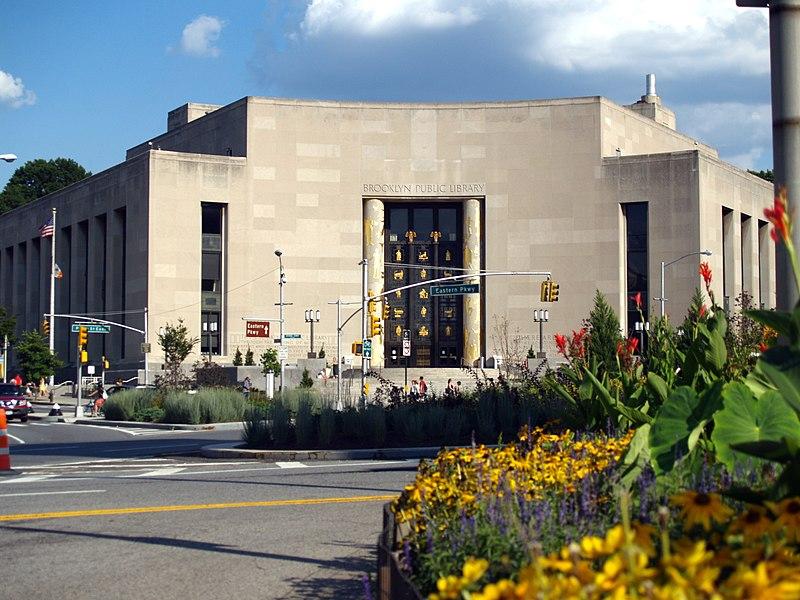 File:Brooklyn Public Library by DS.JPG