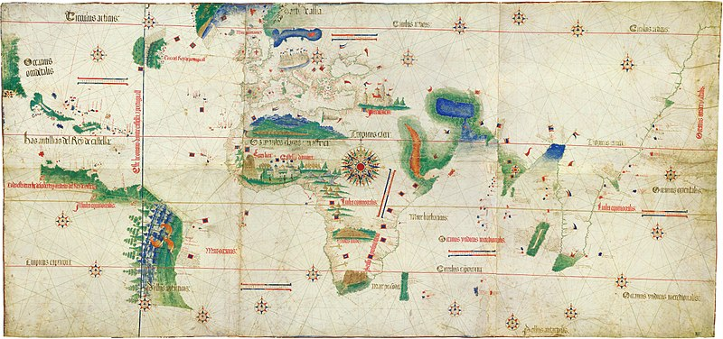 File:Cantino planisphere (1502).jpg