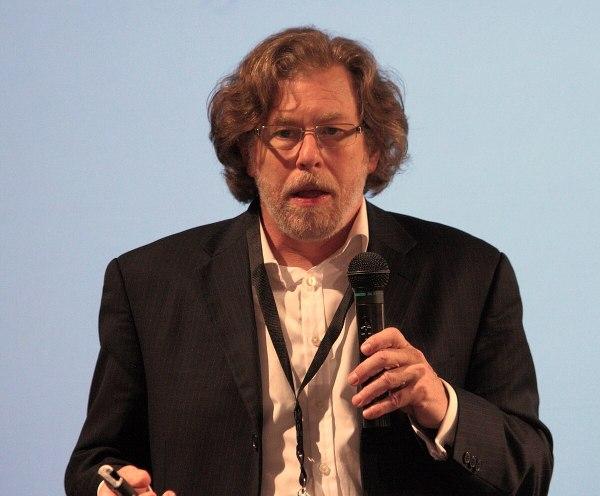 Eric Reiss - Wikipedia