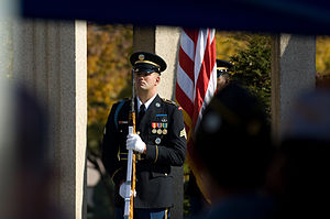 Veterans of Foreign Wars District III hosts a ...