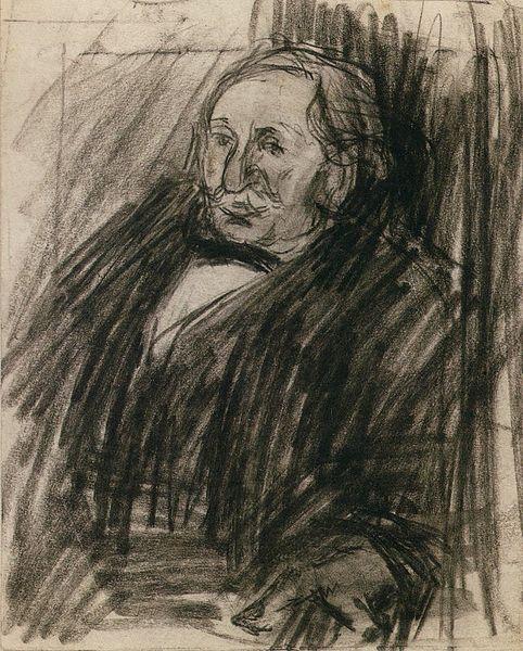 Archivo: Floris Arntzenius - Portret van Willem Maris.jpg