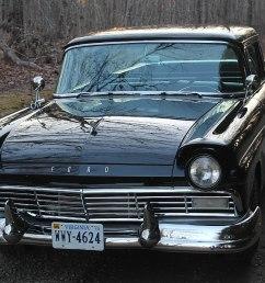 1958 1959 ford ranchero [ 1280 x 853 Pixel ]