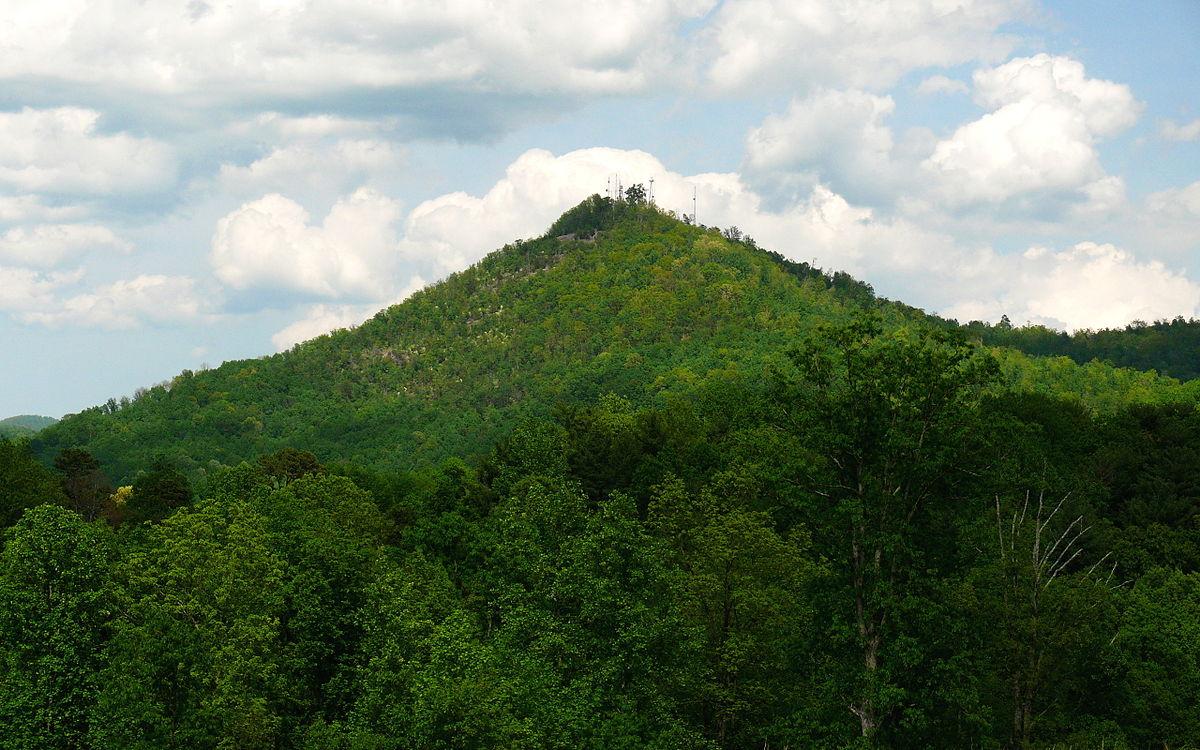 Hibriten Mountain  Wikipedia