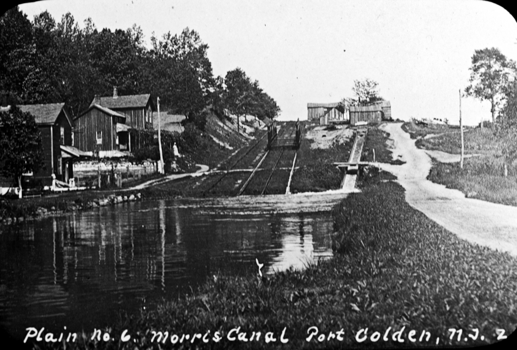FileInclined Plane 6 West Port Colden on Morris Canal