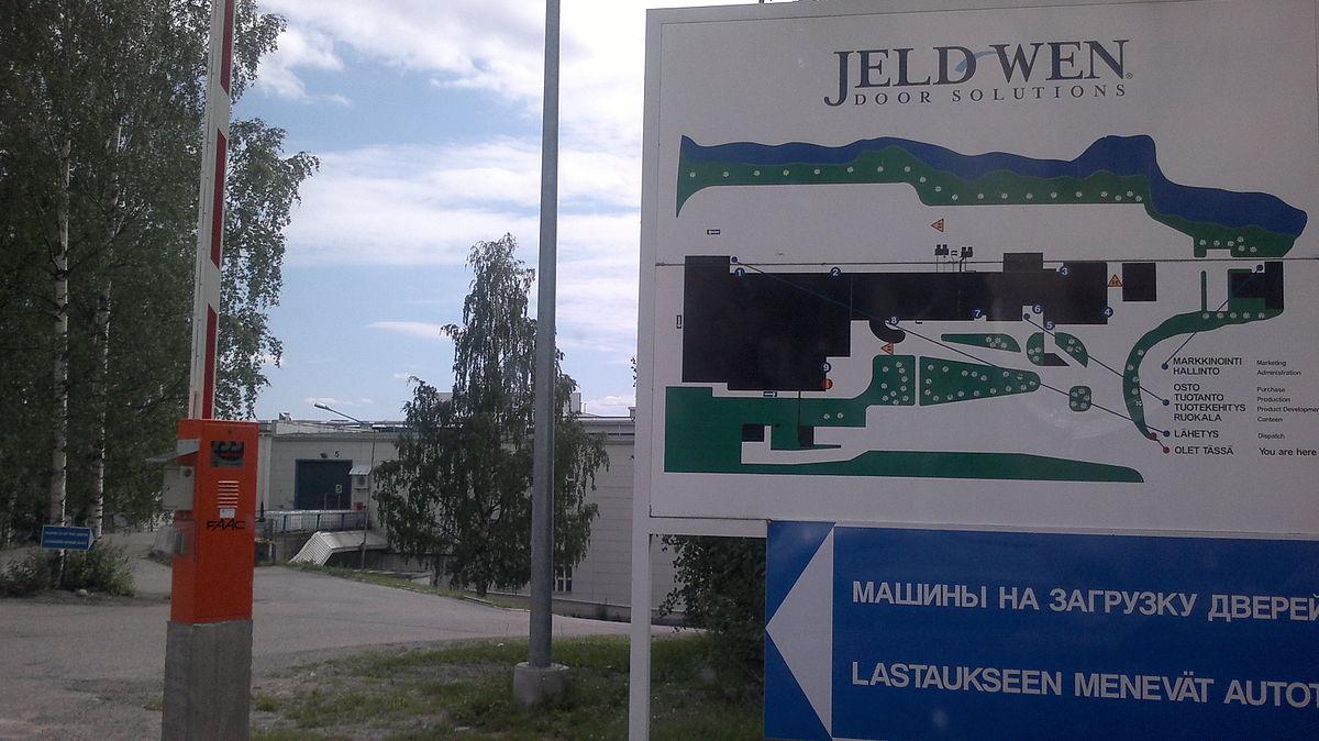 JeldWen  Wikipedia