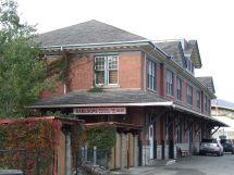 Kamloops Station - Wikipedia