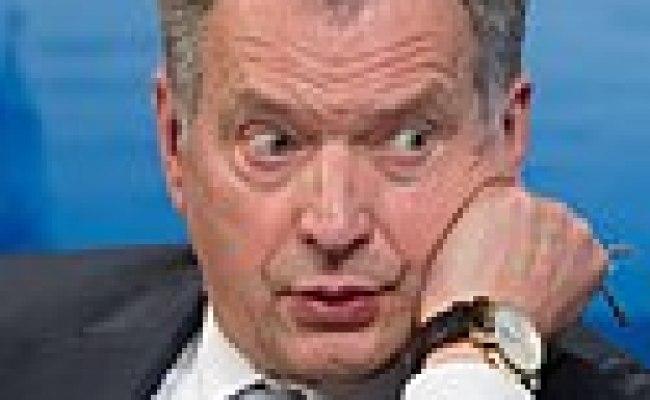 Finnish Presidential Election 2018 Wikipedia