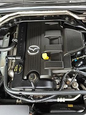 Mazda L engine  Wikipedia